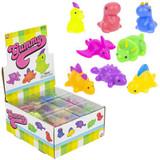 Gummy Dinosaurs - 24 per pack - SKU J26210