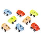 Mini Cars - 8 per pack - SKU F18530