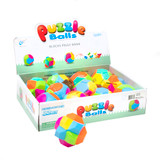 Puzzle Bank, 12 ct