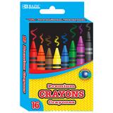 16 Crayons - Set of 4 - SKU EX0066
