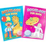 Dot to Dot Books - 2 per pack - SKU EX0068