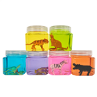Putty with Animal - 12 per pack - SKU F18190