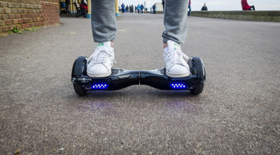 Hoverboard Toronto –The new tech mobility gadget