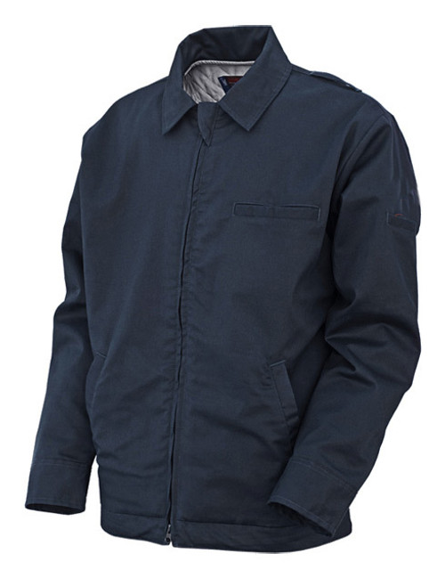 Fully Insulated Bomber Jacket