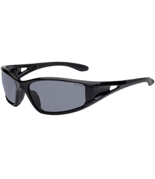 Contour Eyewear, Smoke Lens, Dark Gunmetal Nylon