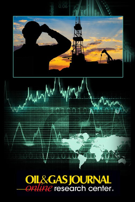 Statistical Data Refining Oil Gas Journal Research Center