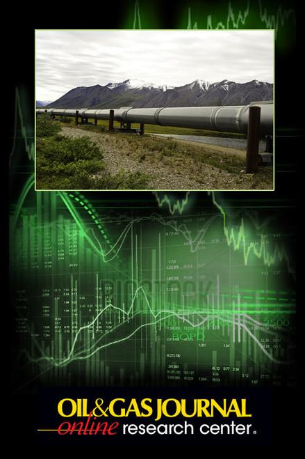 Worldwide Pipeline Construction Report 1983-2019 - Oil & Gas Journal