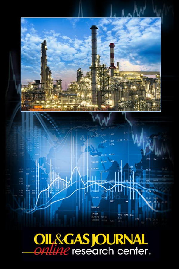 2019 Worldwide Refinery Survey With Complexity Analysis