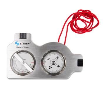 Inclinometer & Compass