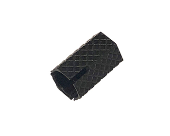 F Connector RG6 Torque Adapter Black