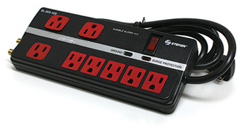 Home Theater Power Surge Protector 2160 Joules