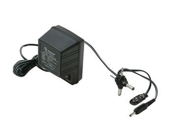 500mA AC Adapter Universal Output Plugs