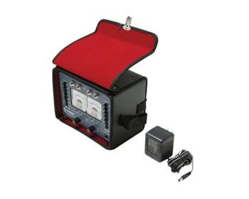 Satellite Dual-Signal Level Meter