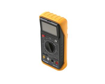 Auto/Manual LCD Digital Multimeter