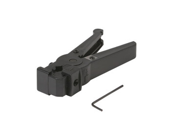Coax Cable Stripper Clothespin 3-Blade Rg58/Rg59/Rg62/Rg6