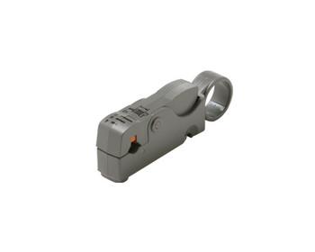 Coax Cable Stripper Thumb-Wind 2-Blade Rg58/Rg59/Rg62/Rg6