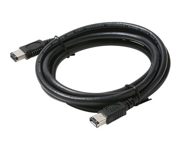6ft IEEE 1394 6/6 Pin Patch Cable
