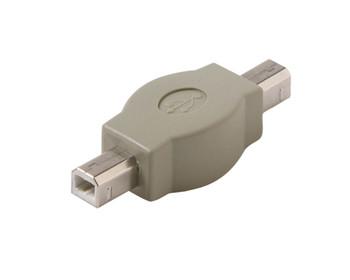 USB adaptor B Male to B Male