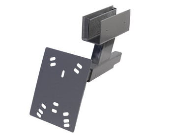 Clamp-On Dish Mount-Large