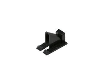 VSCB Vertical Black Siding Clip