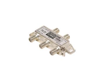 4-Way 1GHz 130dB RF Digital Splitter