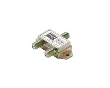 2-Way 2.4GHz 90dB 1 Port Power Pass Splitter