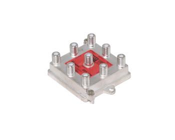 8-Way 1GHz 130dB Vertical RF Splitter