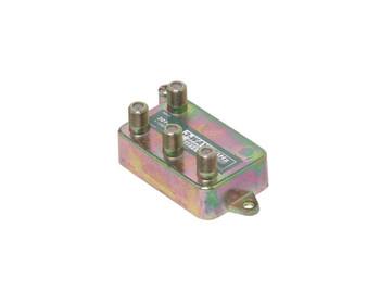 1GHz 90dB 3-Way Bal Vertical Splitter