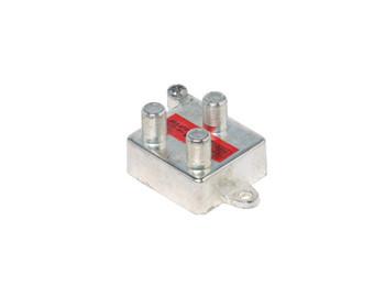 2-Way 1GHz 130dB Vertical Splitter