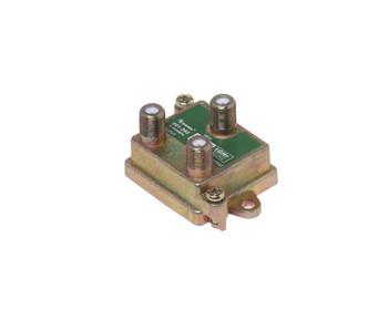 1GHz 90dB 2-Way Vertical Splitter