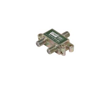 2-Way 1GHz 90dB RF Splitter