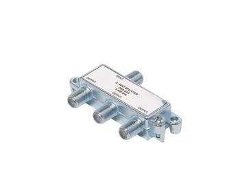 3-Way 900MHz RF Splitter