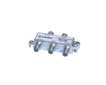4-Way 900MHz RF Splitter