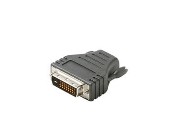 HDMI Jack to DVI-D Plug Adapter