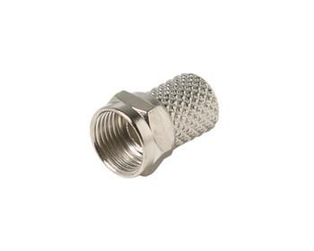 F Twist Plug RG59 Connector