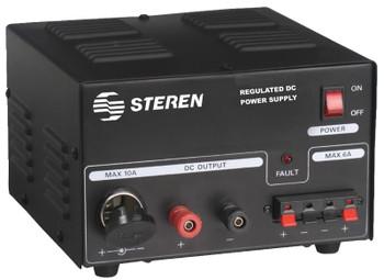 Steren 15 Amp 13.8V Regulated Power Supply