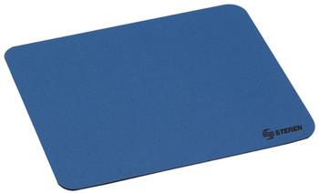 Steren Basic Mouse Pad - Blue