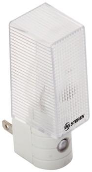 Steren Light Sensing Plug-In Night Light
