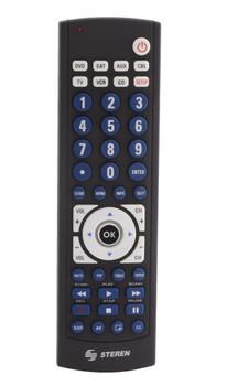 Steren 7 Device Remote Control for Digital HDTV