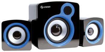 USB PC Speakers Multimedia 70 Watt PMPO