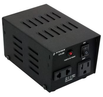 Steren 200-Watt International AC Power Adapter