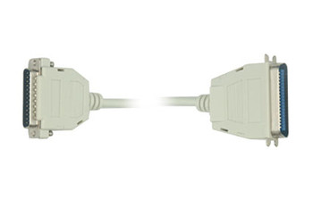 Steren 6-ft. DB25 Male to Parallel Printer (36-pins) Cable