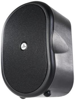 4in Loud Mini Speaker System 850 Watts PMPO