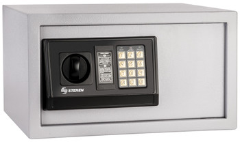 Steren Electronic Safety Box for Office Documents