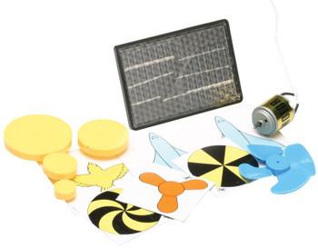 Steren Educational Solar Kit