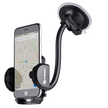 Steren Windshield Suction-Mount for Cellphones