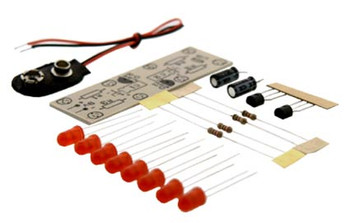 Steren Flashing LED Kit - Educational for Kids