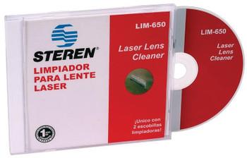 CD/DVD Laser Lens Cleaner