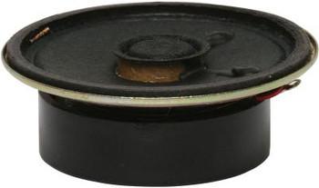 "Steren 2""  1.5 Watt 8 Ohm Replacement Speaker"