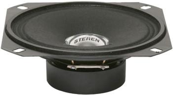 "Steren 4""  7 Watt 8 Ohm Replacement Speaker"